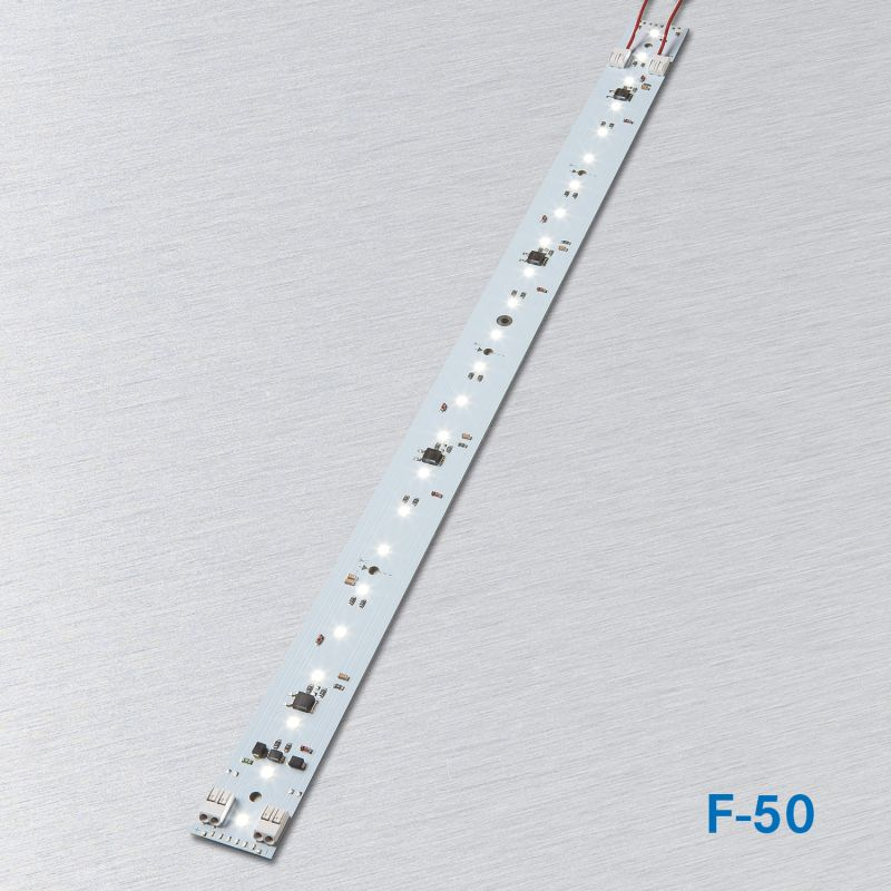 24 MID Power LED Adaptive Circuit Board, F-50