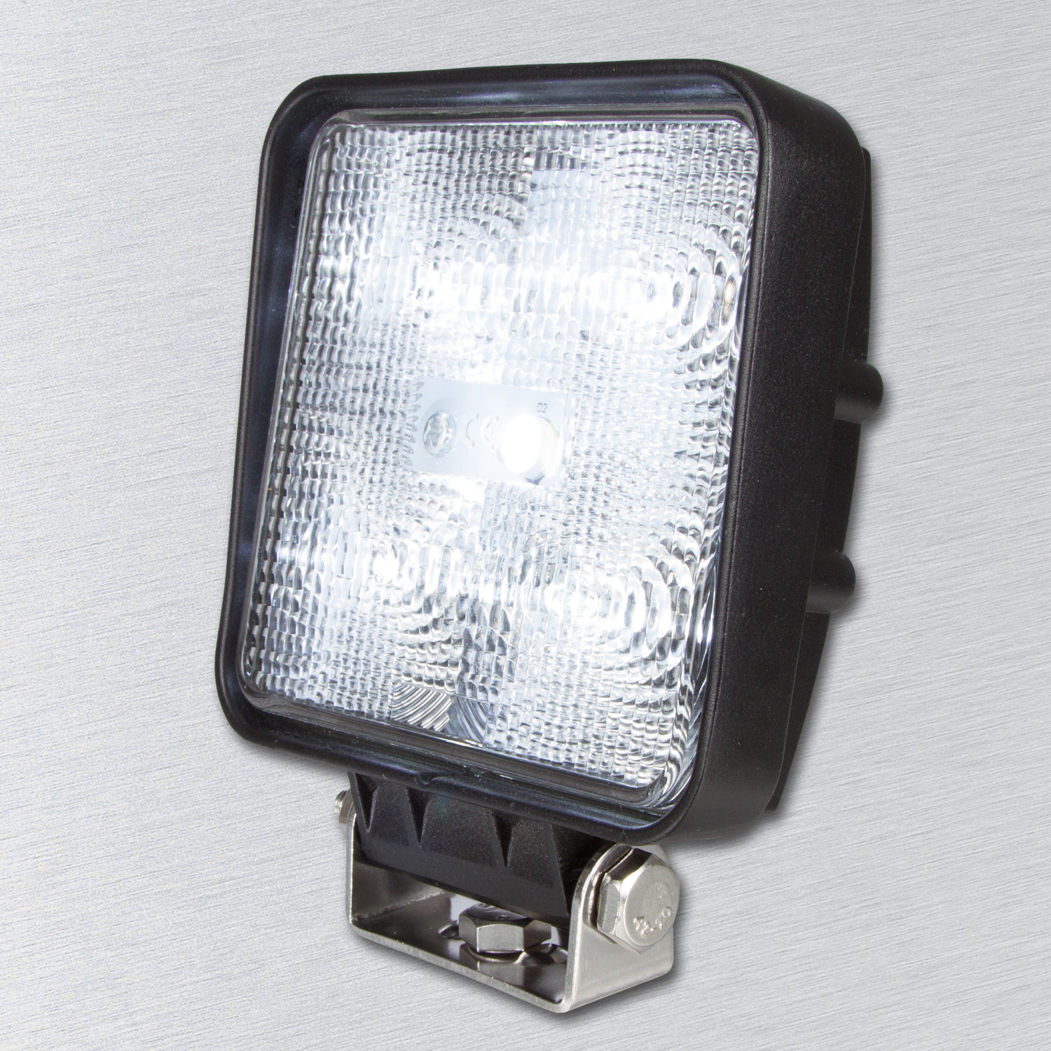 LED Work Light with water protection and anti-corrosion